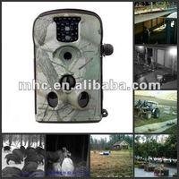 12MP minikamera trail for utomhusbruk hunting_  varumarket Scouting kameror_wild game scouting camera