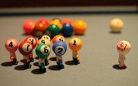 billiard  lucky doll ,pool gift, Christmas fashion gift,billiard toy,pool accessories,special billard gift
