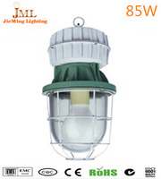 Explosion-proof high frequency induction lamps , IP65, 80Lm/w 85w,100w,120w,135w,165w,185w 60,000hs 5years warranty, 110v-265v