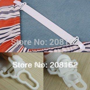 Sheet Fixator Sheets buckle Sheet grippers 4 pcs/set (mix order 10 usd)(China (Mainland))
