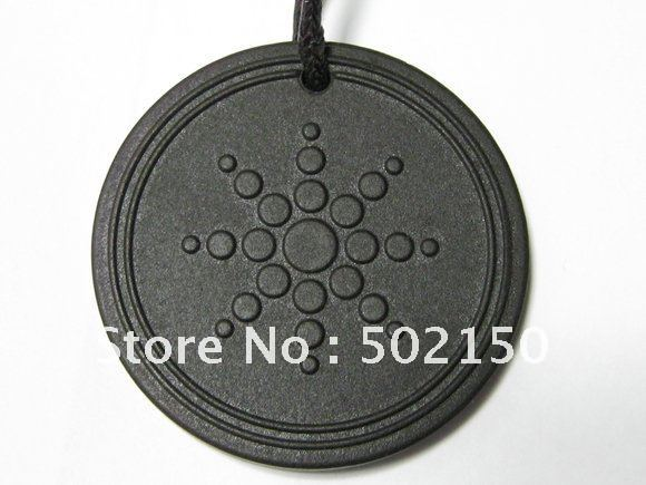30pieces /pack Quantum pendant/Scalar energy Card WTH-809-A(China (Mainland))