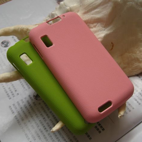 Mesh case /net case for Motorola MB860 Atrix 4G,hard cover case for Motorola MB860 Atrix 4G, Free Drop Shipping(China (Mainland))