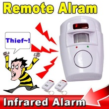 wireless infrared reviews