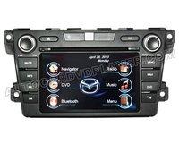 2008 2009 2010 Mazda CX-7 Mazda cx 7DVD GPS Navigation In-dash stereo 08