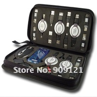 14 Kinds OF Notebook Tool With A Bag One For All Classic  Travel Usb Kit  Including Optical Mouse Earphone