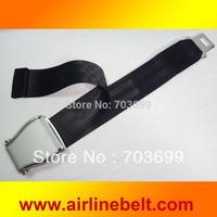 BIG sale airplane aircraft airline belt manufacturer shipping free seat belt airplane belt