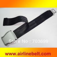 BIG sale airplane aircraft airline belt manufacturer shipping free seat belt airplane belt