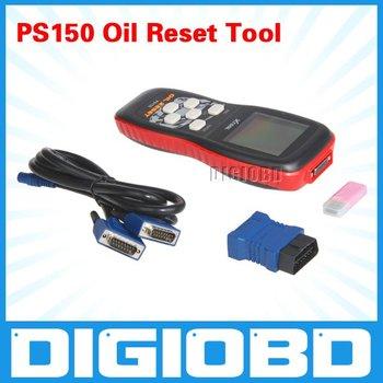 Autoscan Original PS150 OIL RESET TOOL & service reset