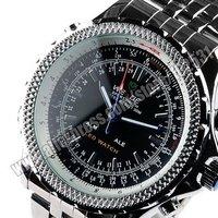 Hot ! Fast Shipping Fashion Waterproof  Weekday Date  Led  Digital  Men Watch