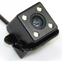 4 LED CCD Special Car Rear View Reverse Camera backup car camera FOR Toyota Camry 2009-2011