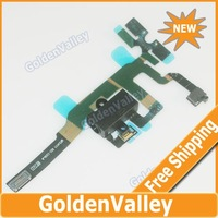 $10 off per $300 order Genuine Repair Part Replacement Headphone Audio Jack Flex Cable for iPhone 4S