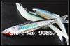 Free shipping. fishing soft lure.13.5cm,13g .