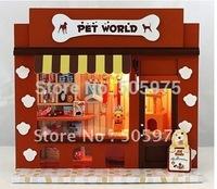 dollhouse,diy wooden  Doll house