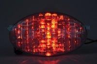 LED Motorcycle Tail Light Brake Light For BUELL FIREBOLT / BLAST 02-03