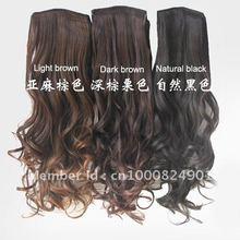 popular black ponytail