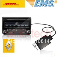 Digital Car CD changer interface For Renault USB/SD/AUX car kits mp3 audio adapter