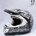 New designs LS2 cross-country helmet and motorcycle helmet
