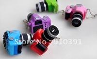 Cell phone  accessory,Mini Flash Camera Key Chain Telephoto lens,led key ring light,subminiature pendant keychain,led flashlight