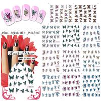 Наклейки для ногтей 20 /, 22 , /+ DS-16