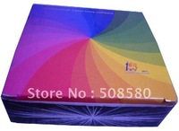 HOT! Free shipping NEW 2.3 iShow stage Laser show software ILDA PC Laser Light Software-free shipping by Fedex