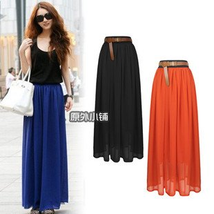 2012,new arrival,fashion,long  skirts,lady ,beautiful skirts,wholesale and retail!!!