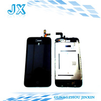 20pcs/lot For iphone 3GS LCD with touch screen Assembly Free shipping by DHL UPS EMS