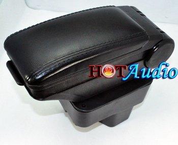 KIA K2 car armrest console seat storage box Free shipping