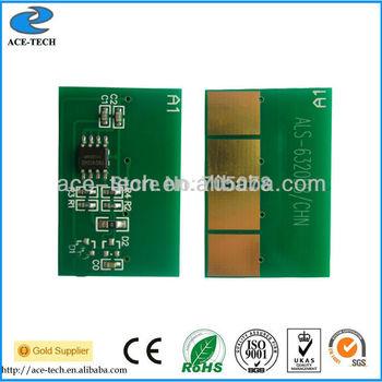 manufacturer toner cartridge reset chip for samsung SCX-6220MFP 6320F MFP laser printer (6220 6320)