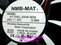 NMB Inverter Cooling fan 12CM 24V 0.38A 4710KL-05W-B59  Cooling Fan