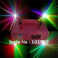 Professional dj projector  RGB color  Disco laser light for party show