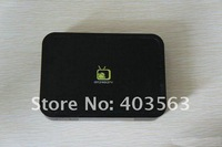 iptv box free tv .Hot selling Google TV BOX Google TV Android 2.2 Internet Box  freeshipping DHL