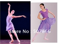 Free  Shopping  -  New Adult Chiffon Ballet Tutu Skirt Dance Skate Wrap Scarf Leotards