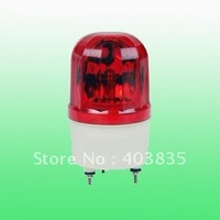 Voiced four color Rotary warning light/ strobe light/strobe lamp