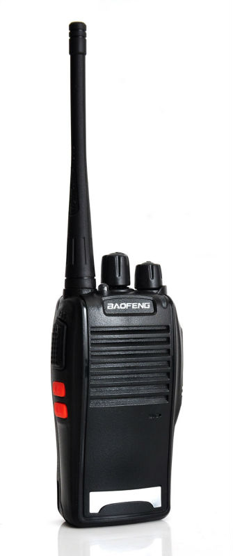 New 5W 16CH Walkie Talkie UHF BF-777S Interphone Transceiver Two-Way Radio Mobile Portable Handled A0783A(China (Mainland))