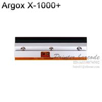 Argox X-1000+ Printheads 203DPI #23-800020-002 OEM Thermal argox x 1000 Print Head 3month Warranty period Free shipping