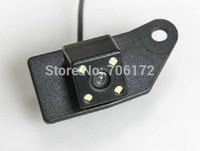 CCD HD night vision car reversing camera rear monitor Rear View Reverse Backup Camera parking camera for Mitsubishi RVR ASX