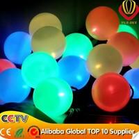 Big discount! 500pcs/lot CE ROHS led colorful ballon Aiexprress hot sales product