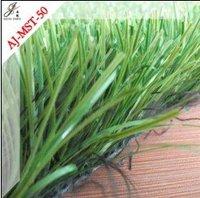 dark green+light green soccer grass  MST50