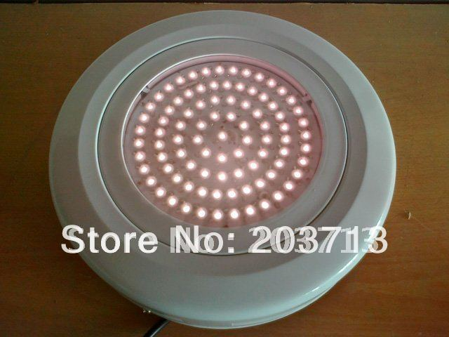 led grow light freeship 90 Watts all IR 850NM led light 90W LED UFO Plant Hydroponic Lamp Grow Light(China (Mainland))