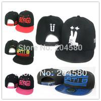 New arrive!!! UNKUT Snapback Hat  WAIT B Swagg Snapback cap The Alumni men's hat  rvca ny women's snapback Caps 20pcs/lot