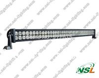 Free shipping 2pcs/lot 240W Led Off Road Light Bar,42'' LED Light Bar,240W 4X4 LED Driving Light Bar
