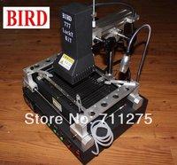 BIRD SDCLK 5777 BGA Consoles PC DARK Infrared Rework 298 Nets Balls Supports Soldring Welder Reballing Xbox PS3
