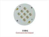 PCB for LED power