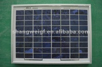4W 355X265 Cheap shining solar module
