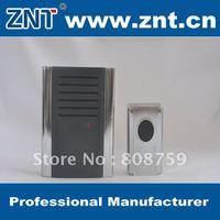 wireless doorbell (door chime )16songs /125meters range