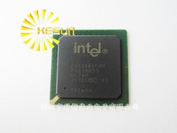 100% NEW INTEL 82801FBM IC Chipset With Balls BGA (FW82801FBM )(China (Mainland))