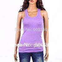 2013 Hot sale unisize sleeveless T-shirt sex lady vest/nice Tank Top free shipping 5141