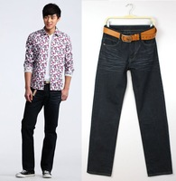Free Shipping Hotsale, Classic mens denim Jeans,designer Long Pants Trousers,AD9925LJ