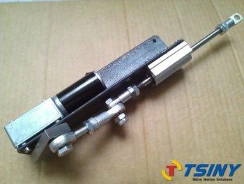 DC12V/70mm/1kg Linear actuator Reciprocating motor for DIY design.Free shipping