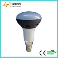 Free shipping 10pcs/ lot Super Bright 3.5w 300lm LED bulb E14 R50 LED bulb